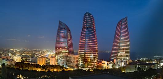 credit access in Azerbaijan