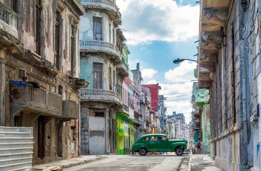 credit access in Cuba