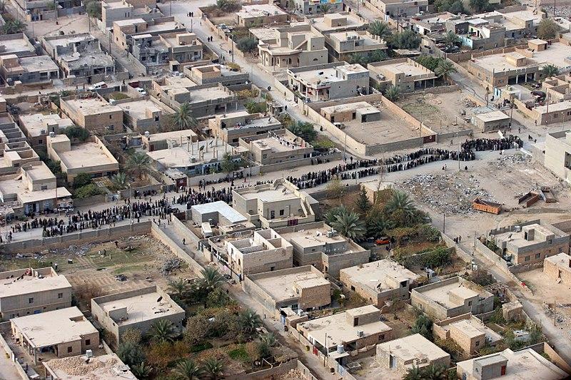 Credit Access in Iraq