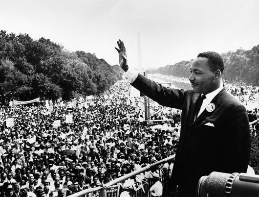 Martin Luther King, Jr.'s quotes about nonviolence