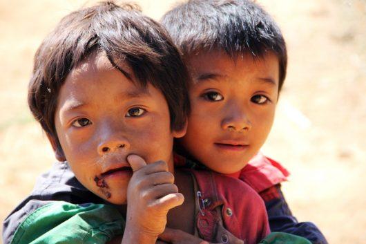 Myanmar's healthcare system