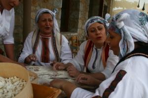 Charities in Greece