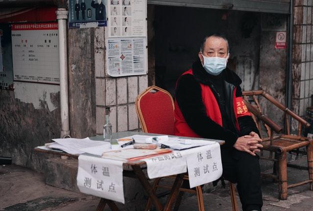 COVID-19's Impact on China