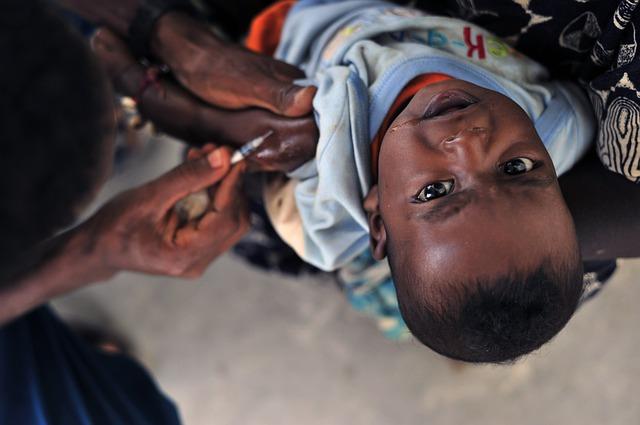 Good News in Global Health