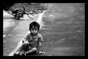 Poverty in Bali