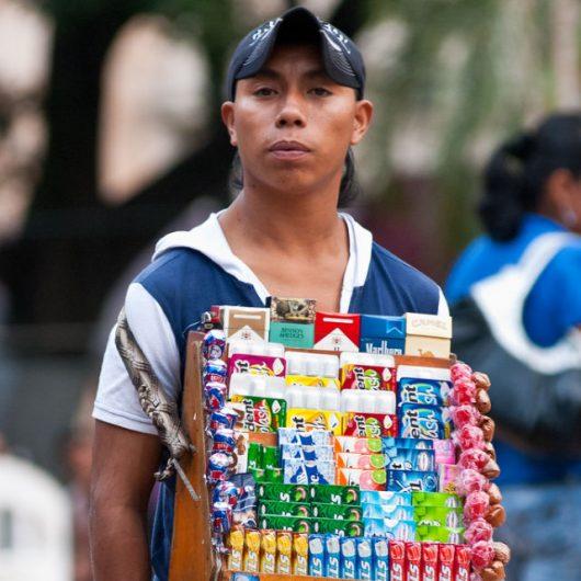 child labor in Mexico