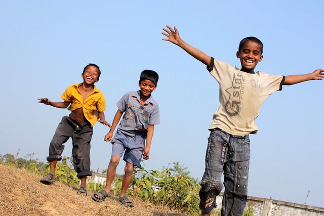 children with disabities