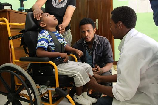 Children With Disabilities And >> Education For Children With Disabilities In Ethiopia