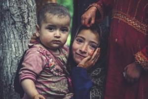 childrens health in Pakistan