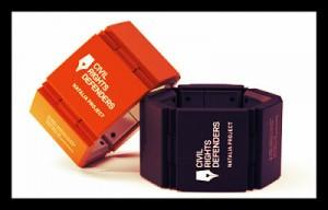 Natalia Project Bracelet to Save Lives