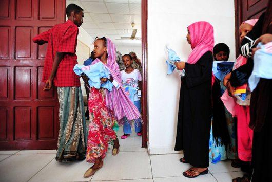common diseases in Djibouti