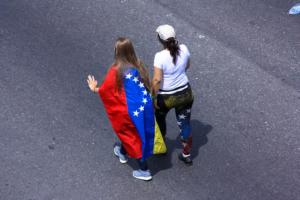 compulsory education in Venezuela