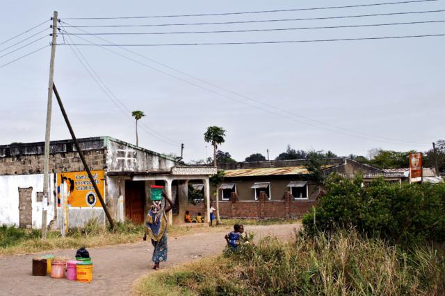 covid-19 and poverty in tanzania