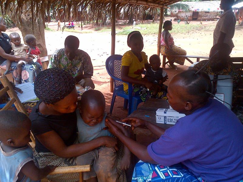 COVID-19 and poverty in the Democratic Republic of Congo