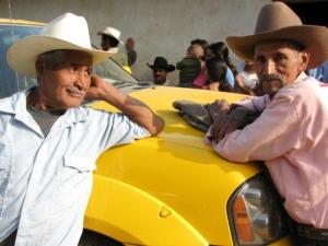 Honduras Life Expectancy