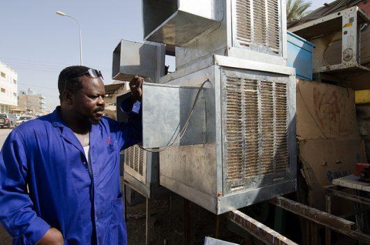 credit access in sudan