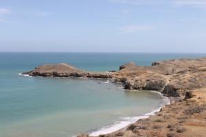 Improved water resources in La Guajira