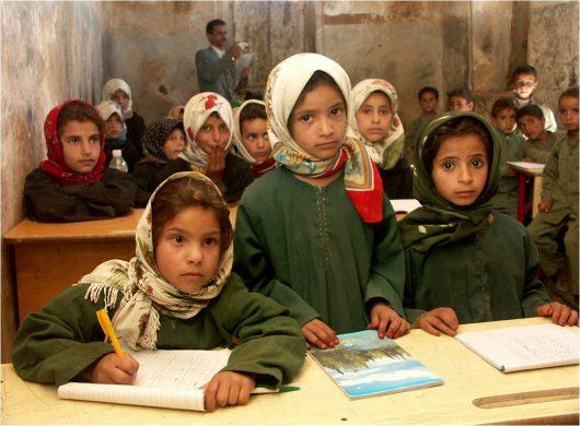 development projects in yemen