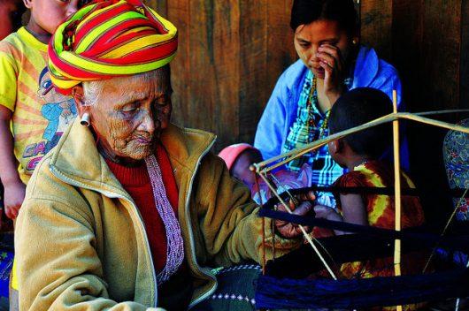 development projects in myanmar
