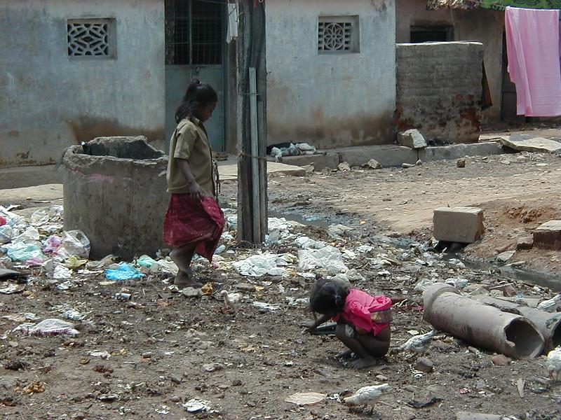 Diseases in India