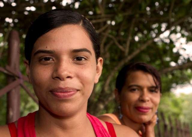 domestic violence in Nicaragua