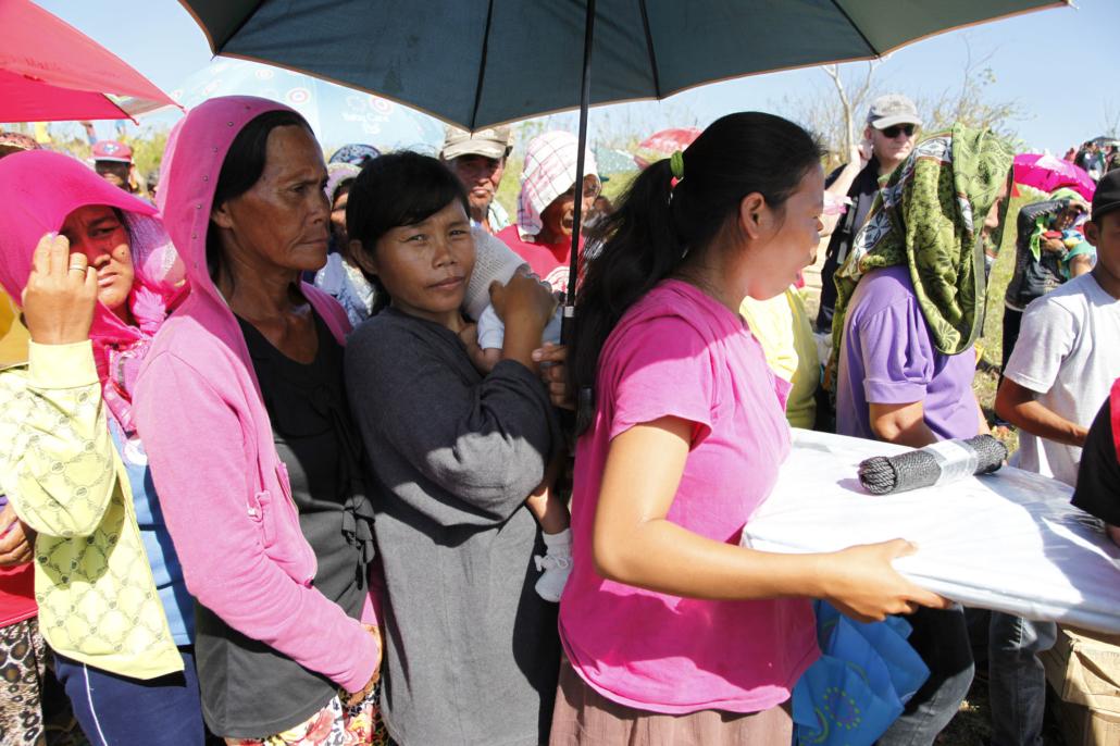 Overseas Domestic Workers