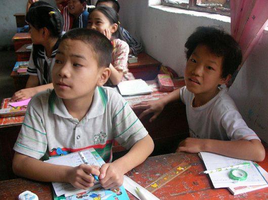 education in jiangsu