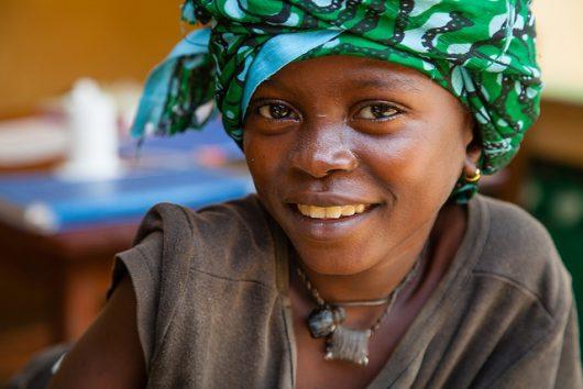 empowering Sierra Leonean women