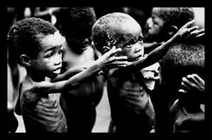Famine and Politics in Ethiopia | The Borgen Project
