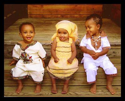 Ethiopia No Longer Crippled in Poverty