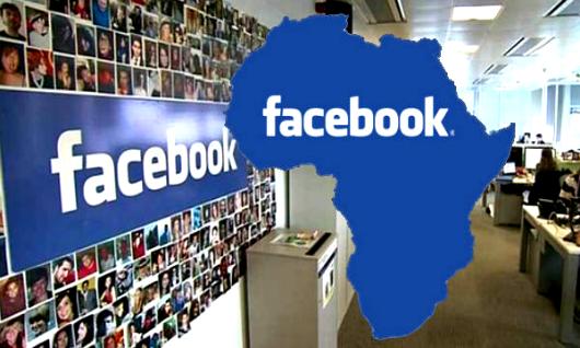 Facebook in Africa