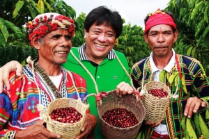 Farming Systems in the Philippines