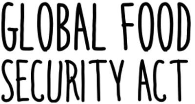 global food security