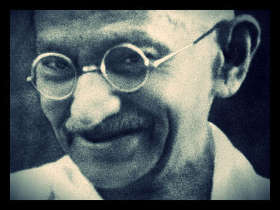 top five mahatma gandhi quotes the borgen project