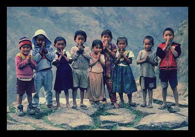 global_poverty_nepal #GlobalPOV