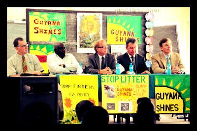 Guyana Shines