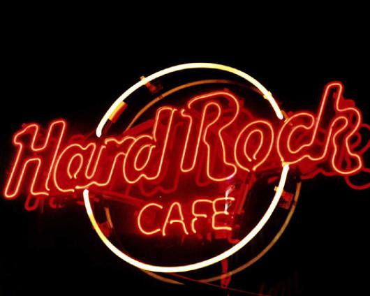 Hard Rock Philanthropy