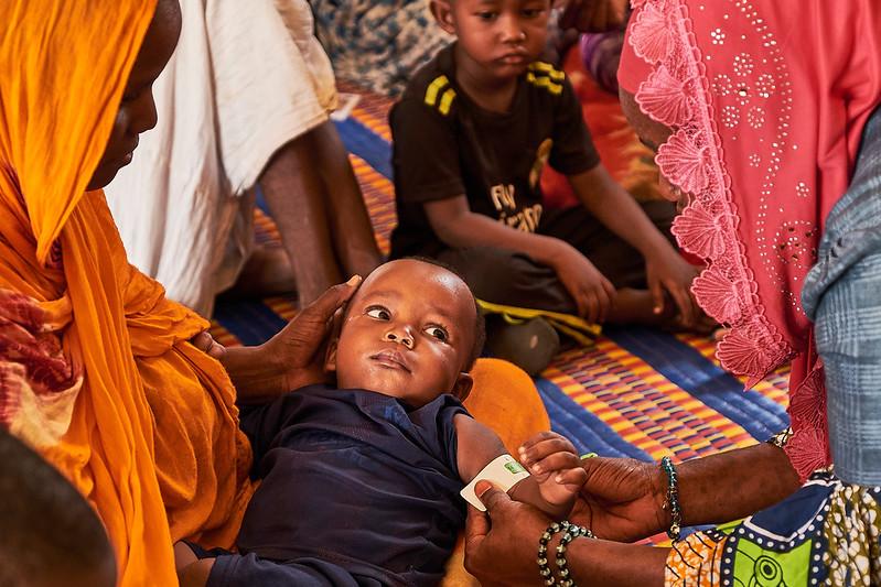 healthcare in mauritania