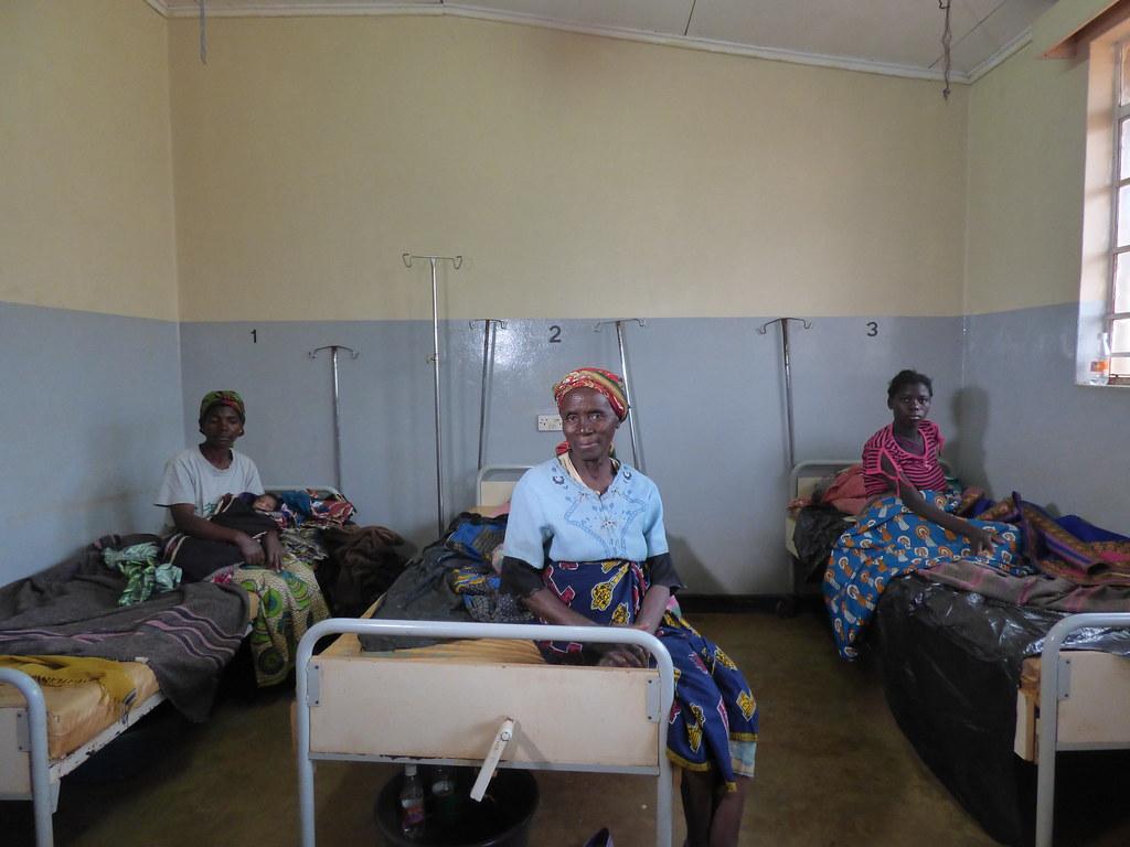 healthcare worker emigration