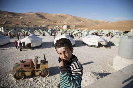 Organizations Helping Refugees