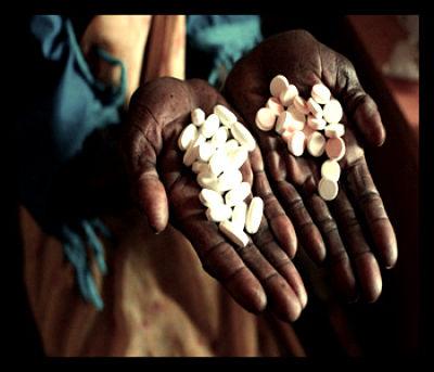 Raising HIV Awareness in South Sudan