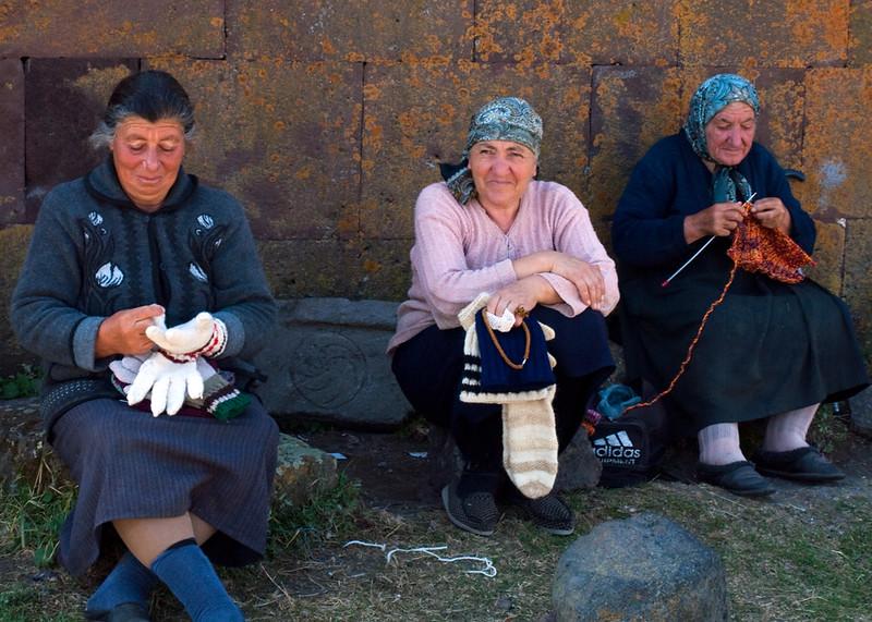 homelessness in armenia