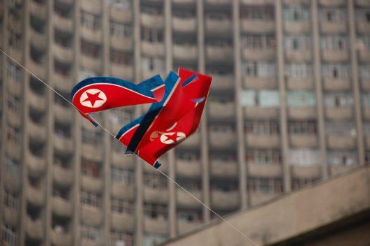 media misrepresents North Korea