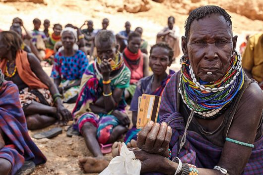 how to eradicate extreme poverty and hunger