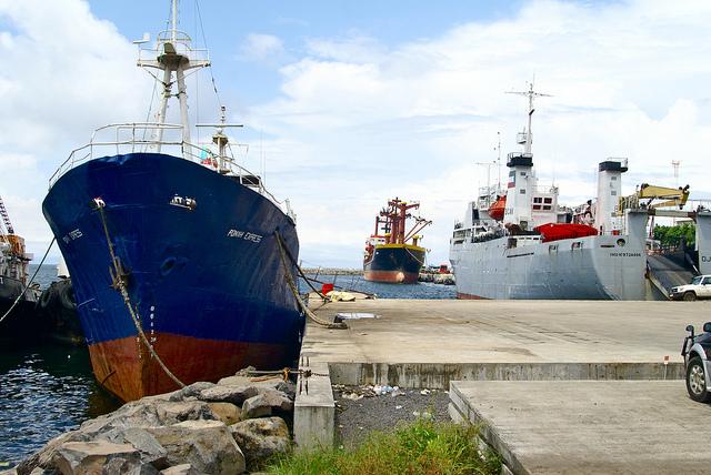 humanitarian aid to Equatorial Guinea