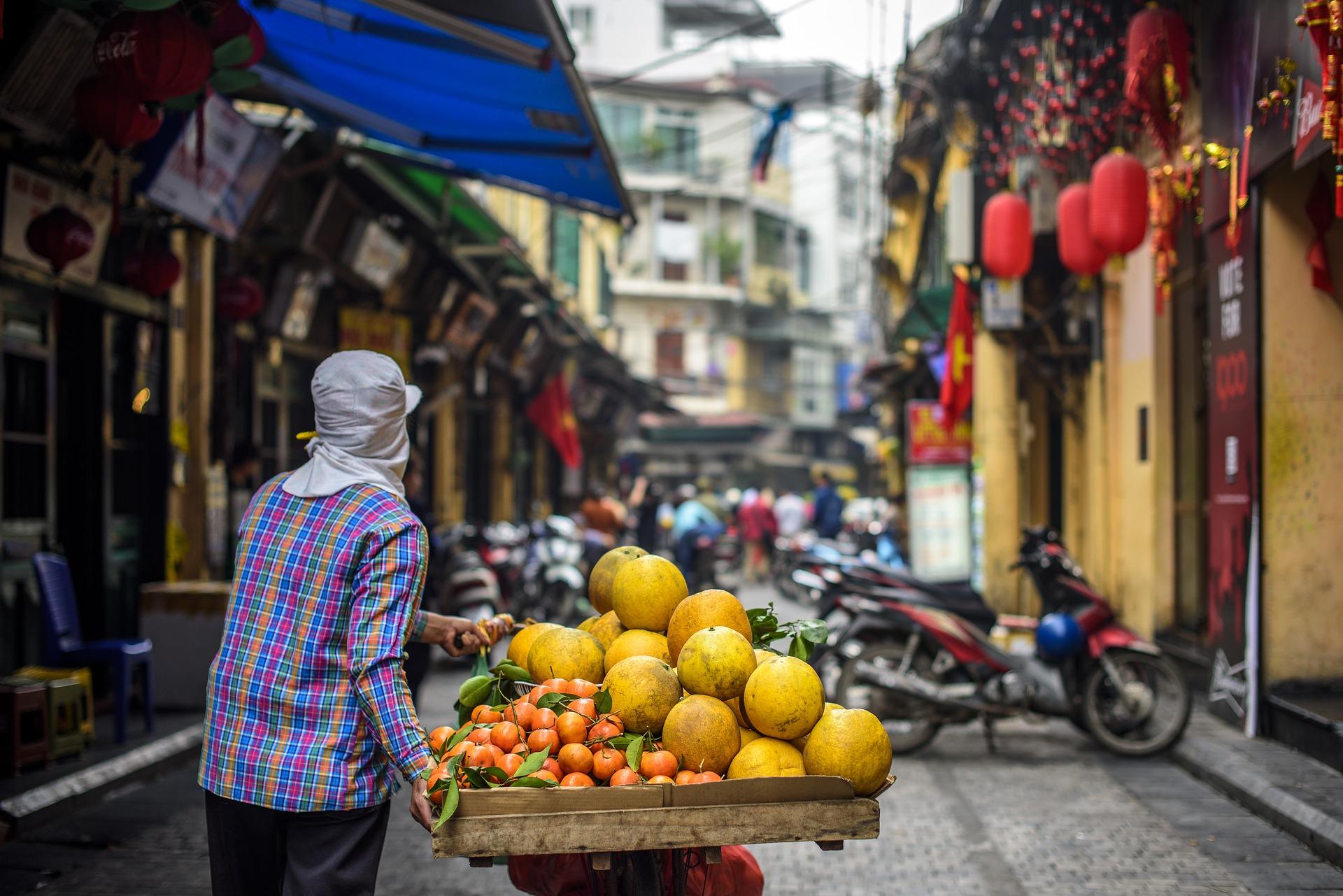 hunger in vietnam