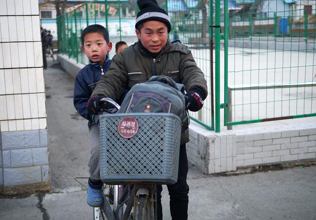 hunger in North Korea