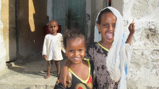 immunizations africa