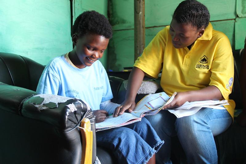 Impact global poverty