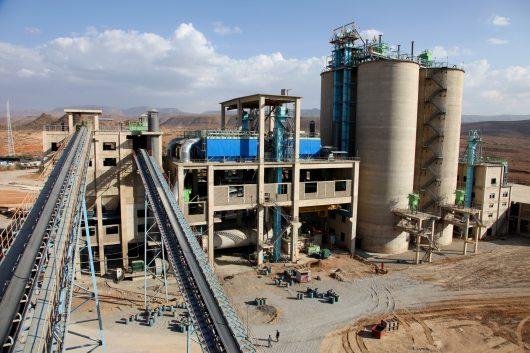 infrastructure in Ethiopia